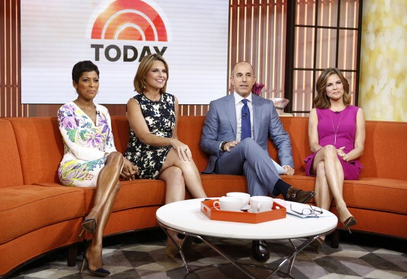Natalie Morales Today Show Hairstyle 2014 ...